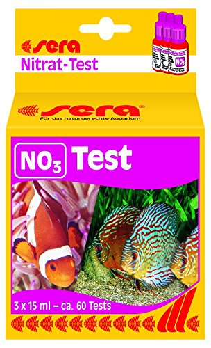 観賞魚用水質測定器・用品