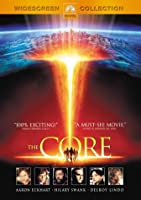 The Core - Aaron Eckhart as Dr. Joshua Keyes; Bruce Greenwood as Commander Robert Iverson; DVD