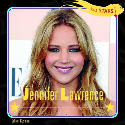 Jennifer Lawrence (Kid Stars!)