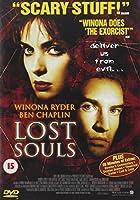 Lost Souls [DVD]