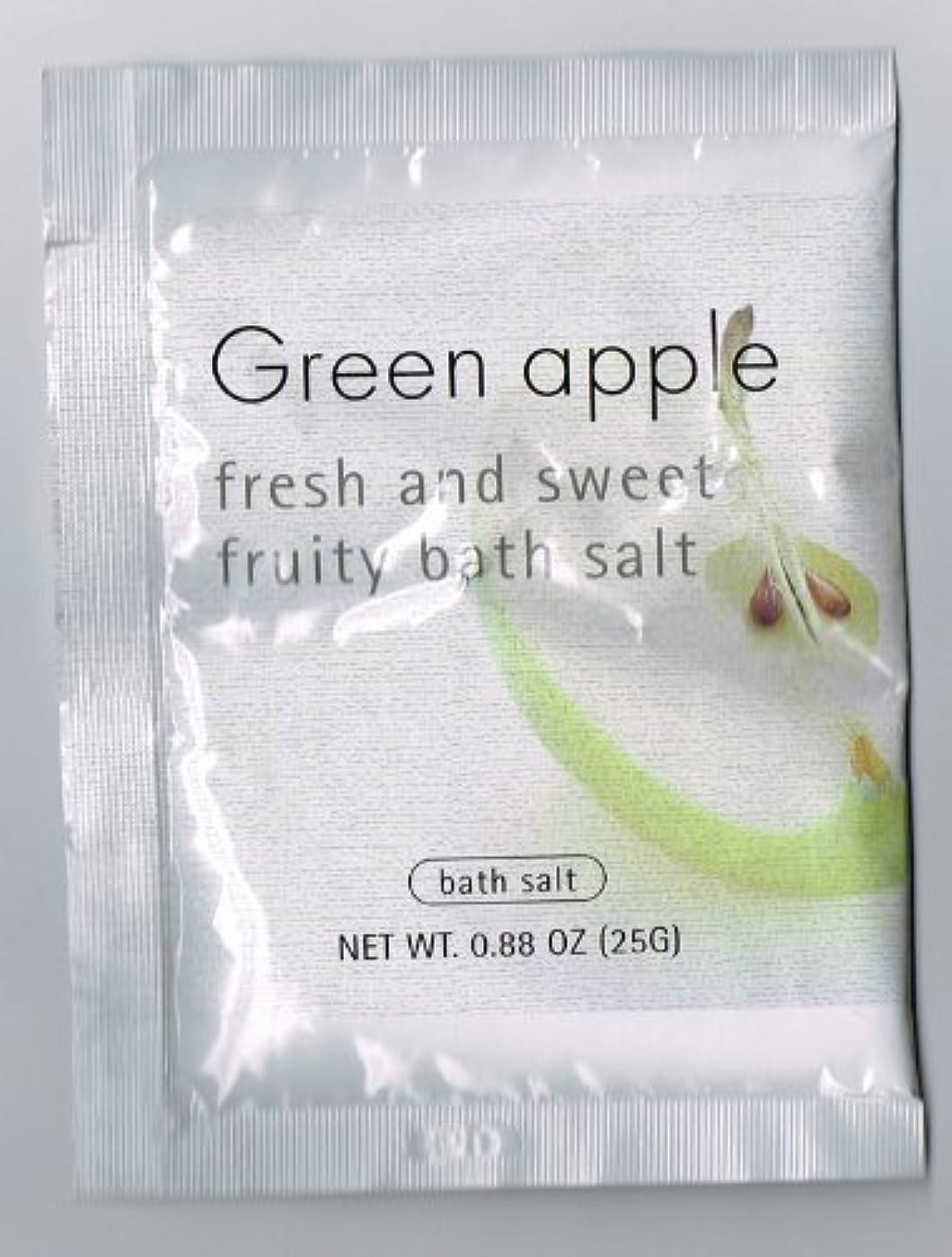 穀物既に赤バスセレクション グリーンアップル