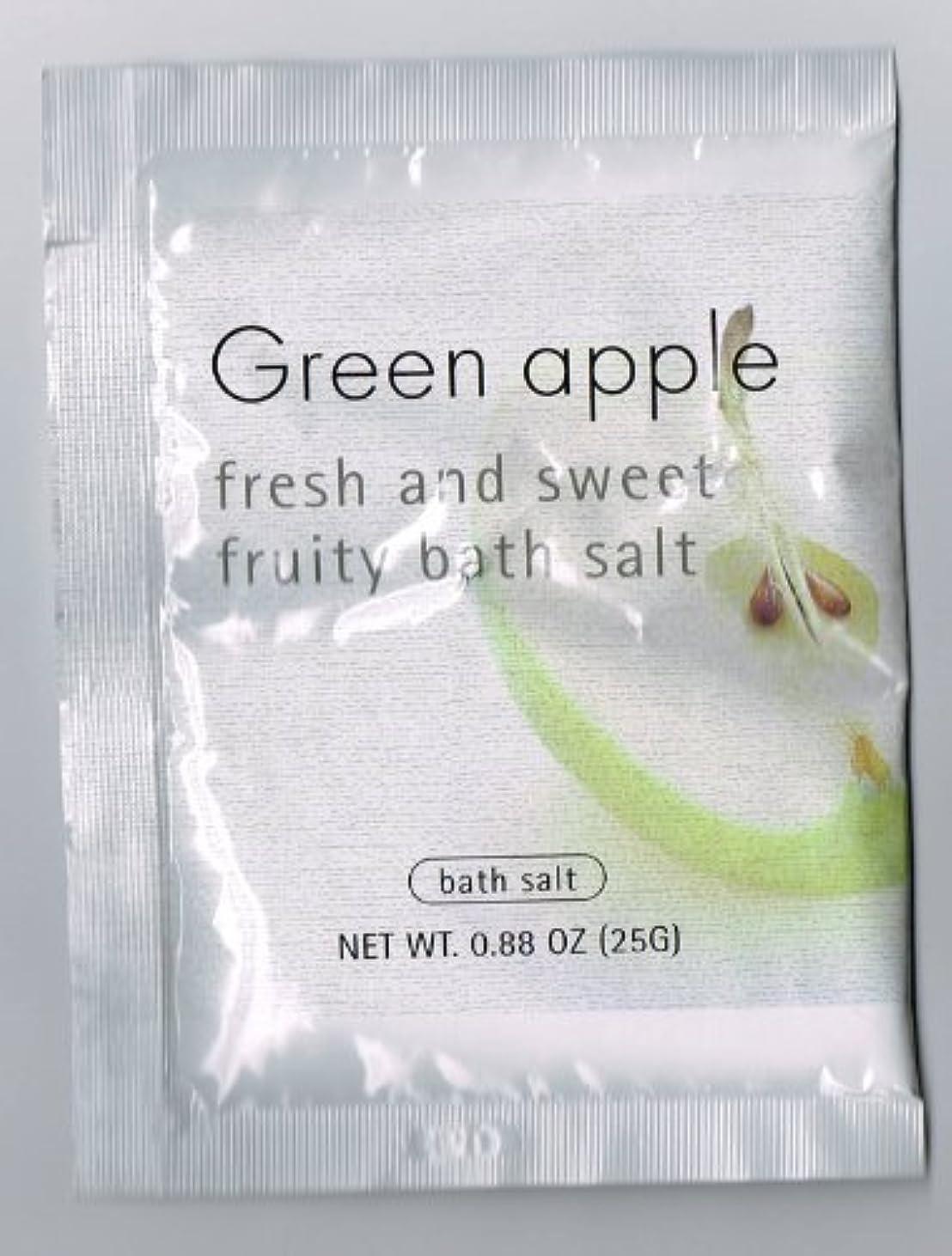 砂利配る呼び起こすバスセレクション グリーンアップル