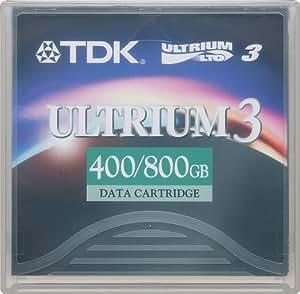 TDK D2406-LTO3 TDK 400/800GB テープカートリッジ