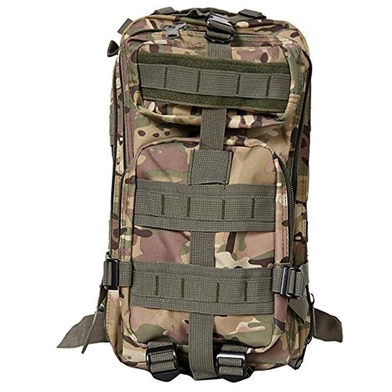 義務もろい推進、動かすMeoket ミリタリータクティカルバックパック ハイキングバッグ アウトドア トレッキング キャンプ タクティカル MOLLEパック メンズ タクティカル コンバット トラベルバッグ 30L