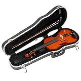 SKB バイオリン・ビオラ用ハードケース / 212