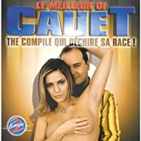 Le Meilleur Of Cauet (Nouvelle Version) [Audio CD] Cauet