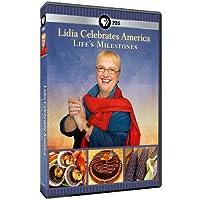 Lidia Celebrates America: Life's Milestone [DVD] [Import]