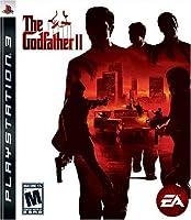 The Godfather II - Playstation 3 [並行輸入品]