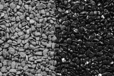 磯黒 1分 10kg (水槽用底砂利)