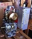 三菱メイキエンジン G1500 発動機 農業ポンプ 除雪機 発電機に