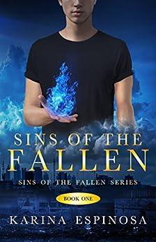 Sins of the Fallen by [Espinosa, Karina]