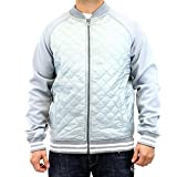 PUMA ジャケット Puma QUILTED LIFESTYLE JACKET - Quarry - Mens - L [並行輸入品]