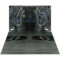 ジオラマシート EX-HG 宇宙船セットA
