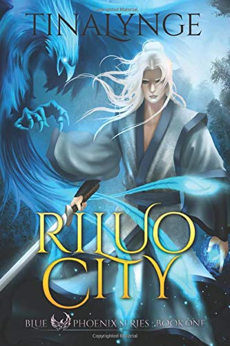 Download Riluo City (Blue Phoenix) 1520648952