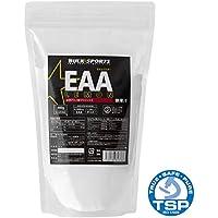 バルクスポーツ アミノ酸 EAAパウダー 480g レモン