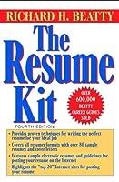 The Resume Kit (Resume Kit, ed 4)