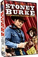 Stoney Burke: the Complete Series [DVD] [Import]