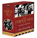 Forsyte Saga: 1st Gen [VHS] [Import]