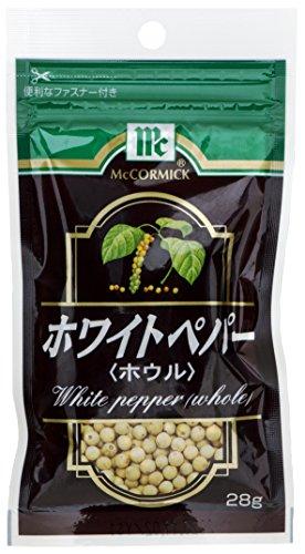 ユウキ MC ホワイトペパー(ホウル)袋入 28g