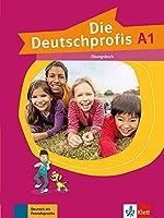 Die Deutschprofis: Ubungsbuch A1