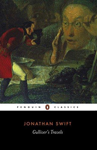Gulliver's Travels (Penguin Classics)の詳細を見る