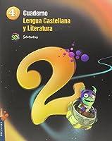 Lengua castellana y literatura, 4 Educación Primaria. Cuaderno 2