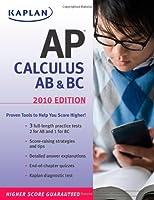 Kaplan AP Calculus AB & BC 2010
