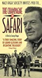 Champagne Safari [VHS] [Import]