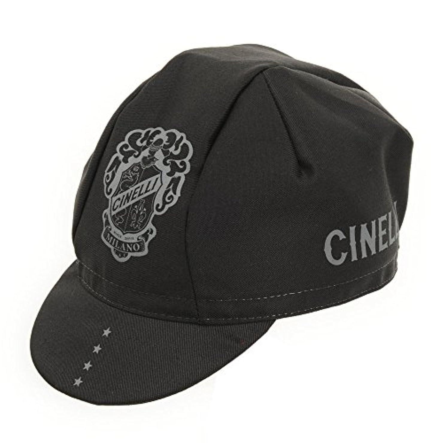 ばかげた待つハードウェアCinelli(チネリ)CREST CAP