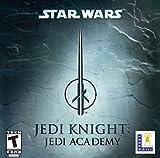 Star Wars Jedi: Jedi Academy / Game