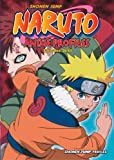 NARUTO ANIME PROFILES: Episodes 38-80