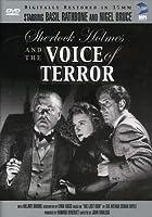 SHERLOCK HOLMES: VOICE OF TERROR