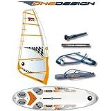 BIC SPORT(ビックスポーツ) Techno 293OD BOARDS + Rig8.5m Complete [P5382/100362] ボード ウィンドサーフ コンプリートセット