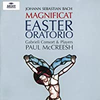 Bach: Magnificat/Easter Orator