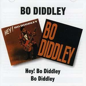 Hey! Bo Diddley / Bo Diddley