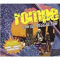 Rompe El Reggaeton