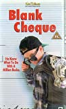 Blank Check [VHS] [Import]