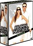 バーン・ノーティス 元スパイの逆襲 SEASON4 DVDコレクターズBOX(DVD全般)