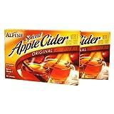 Apple Cider アップルサイダー10袋 2箱  [並行輸入品]