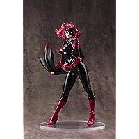 Kotobukiya DC Comics: Batwoman Bishoujo Statue Model: SEP142327 [並行輸入品]