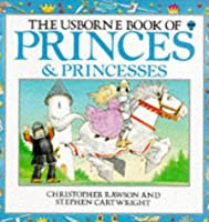 Princes and Princesses (Usborne story books)