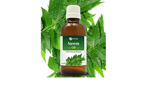 NEEM OIL 100/% NATURAL PURE UNDILUTED UNCUT ESSENTIAL OIL 15ML Salvia