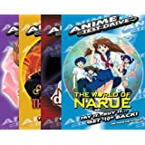 Anime Test Drive [DVD] [Import]