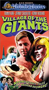 Village of the Giants [VHS]