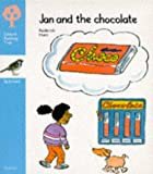 Oxford Reading Tree: Stage 4: Sparrows Storybooks: Jan and the Chocolate: Jan and the Chocolate