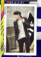 防弾少年団 THE RED BULLET フォト ジョングク 1番 公式グッズ フォトカード ランダム BTS 2014 LIVE TRILOGY EPISODE Ⅱ