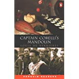 *CAPTAIN CORELLIS MANDOLIN PGRN6 (Penguin Readers (Graded Readers))