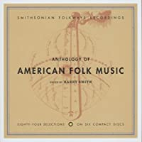 Anthology of American Folk Music (Edited by Harry Smith) by VARIOUS ARTISTS (1997-08-19)