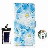 耐汚れ 耐摩擦 Samsung Galaxy S9 plus ケース 手帳型 本革 レザー カバー 財布型 スタンド機能 カードポケット 耐摩擦 全面保護 人気 ..