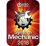 System Mechanic 2018年版   (最新)|win対応|ダウンロード版